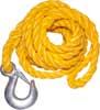 Tažné lano - 2 tuny