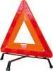 Výstražný trojúhelník  - fluorescenční