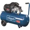Olejový dvouválcový kompresor 10 bar se vzdušníkem 100 l